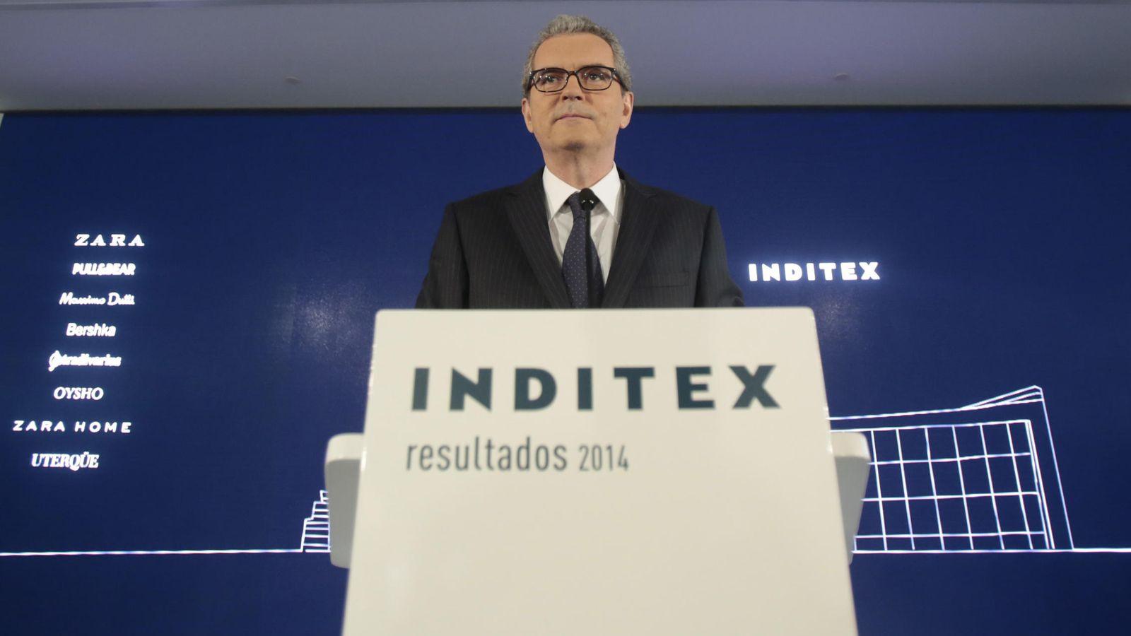 Foto: 15 datos impresionantes de los resultados de Inditex