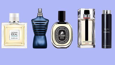 ¿A qué huelen los padres modernos? Todos los perfumes que le puedes regalar