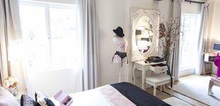 Post de Planes de moda: una habitación de hotel de Maya Hansen o un cóctel para ver los desfiles