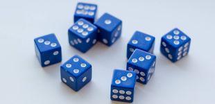 Post de El último acertijo visual: ¿eres capaz de encontrar el error en los dados?