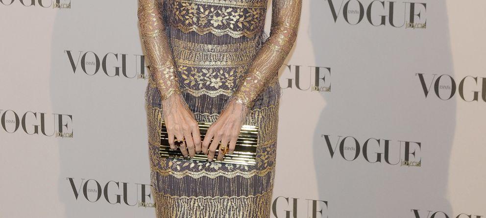 Foto: Glamour en los Premios Vogue Joyas