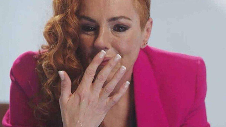 El gran pelotazo de Telecinco: la serie sobre Rocío Carrasco seduce a casi 3,8 millones