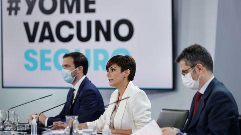 El ministerio de Garzón amplía sus competencias: podrá sancionar fraudes masivos