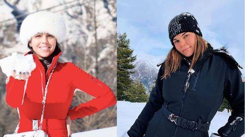 Camille Gottlieb y Georgina Rodríguez comparten tips de estilo