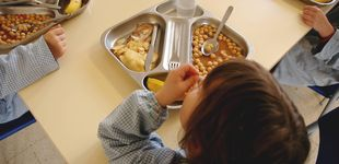 Post de Prohibido llevar la comida de casa a los colegios italianos