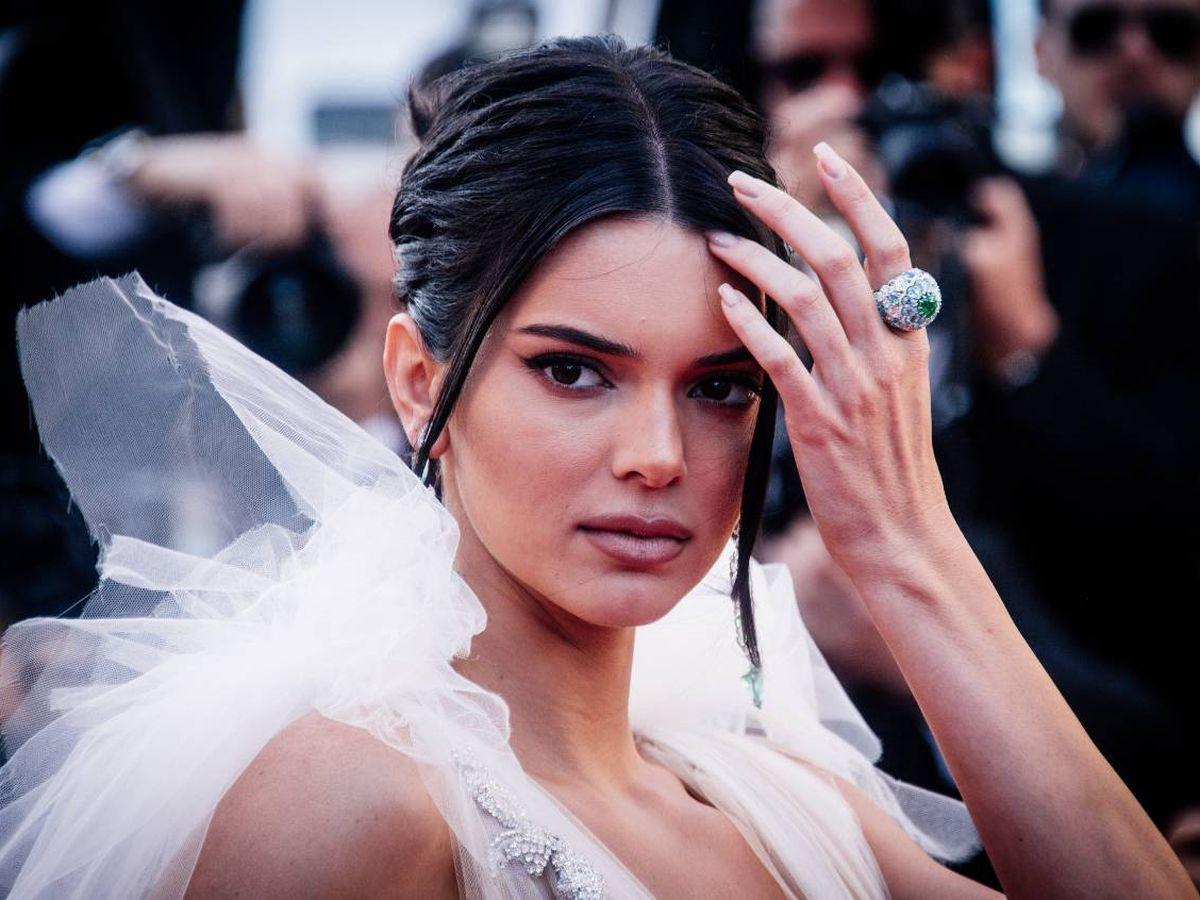 Foto:  Kendall Jenner, en una imagen de archivo. (Getty)