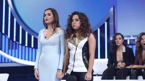 Noelia, sexta expulsada de 'OT 2018', que ya tiene nuevos nominados
