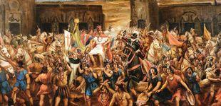 Post de ¿Cómo vencieron los 168 españoles de Pizarro a 30.000 incas? Una nueva visión