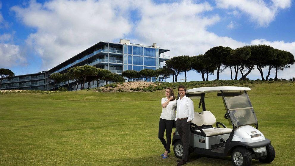Así son Pureza y Miguel Champalimaud, la dinastía financiera que resurge en Portugal