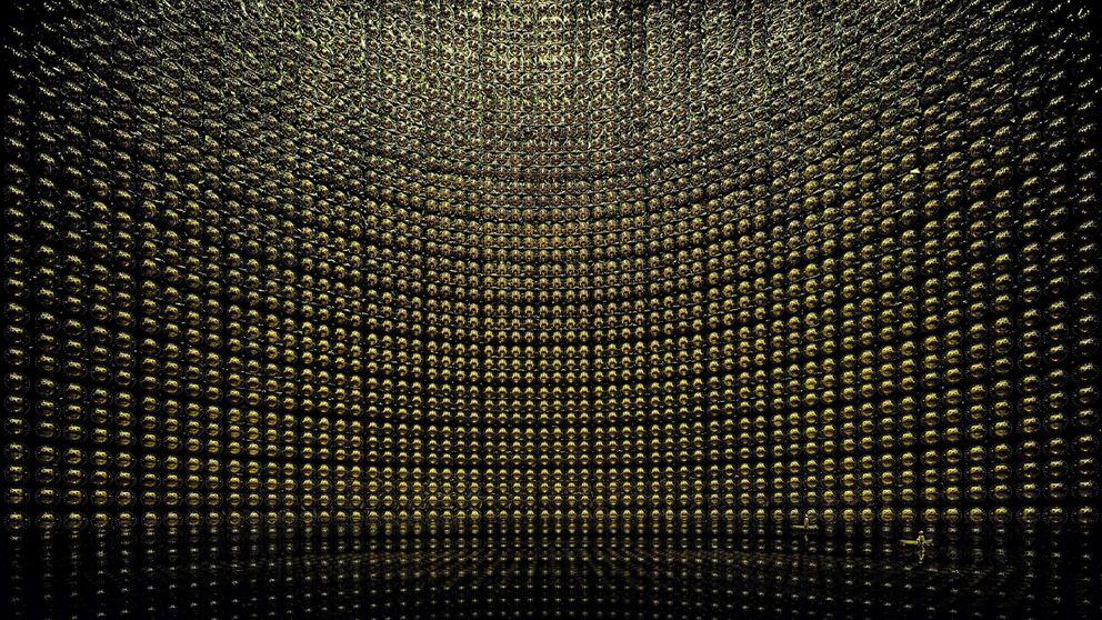 Dos pioneros en el estudio de los neutrinos ganan el Nobel de Física 2015