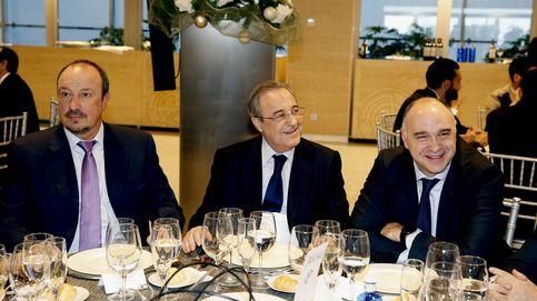 El tiempo y los éxitos de Pablo Laso en el Real Madrid dejan al fútbol retratado