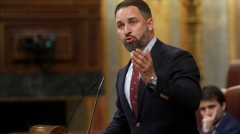 Vox completa listas por primera vez en el País Vasco con un ex del PSE por Vizcaya