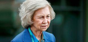 Post de La cuarentena de la reina Sofía: dónde está, con quién y su gran preocupación