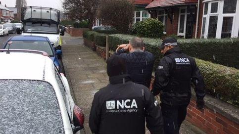 Uno de los delincuentes más buscados, detenido durante la comida de Navidad