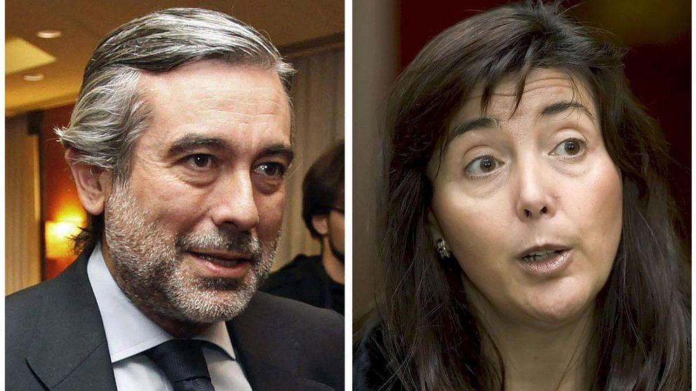 La Audiencia Nacional aparta a los jueces 'amigos' del PP del 'caso Gürtel'