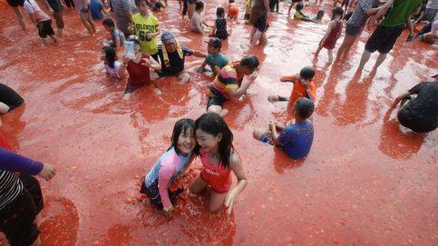 Hwacheon Tomato Festival