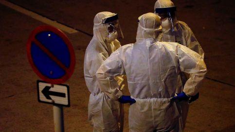 Activado el protocolo por coronavirus en Valladolid ante un caso sospechoso