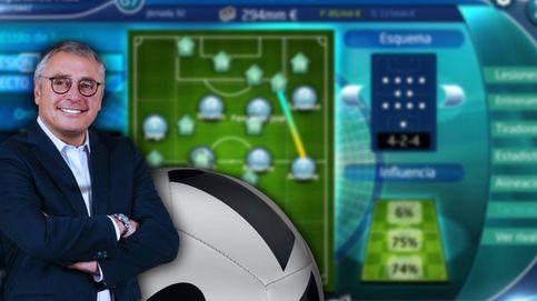 Regresa un mito: PC Fútbol 18 llega hoy a tu móvil Android, y así podrás jugarlo