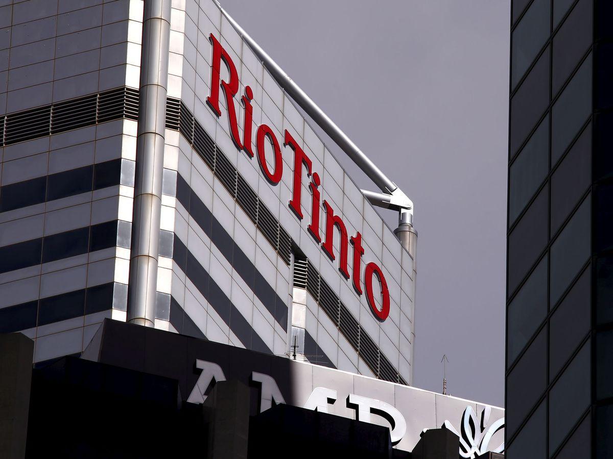 Foto: Sede de Rio Tinto