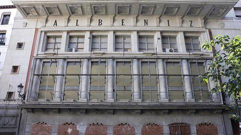 Mazabi compra el Hotel Madrid y recupera el histórico Teatro Albéniz