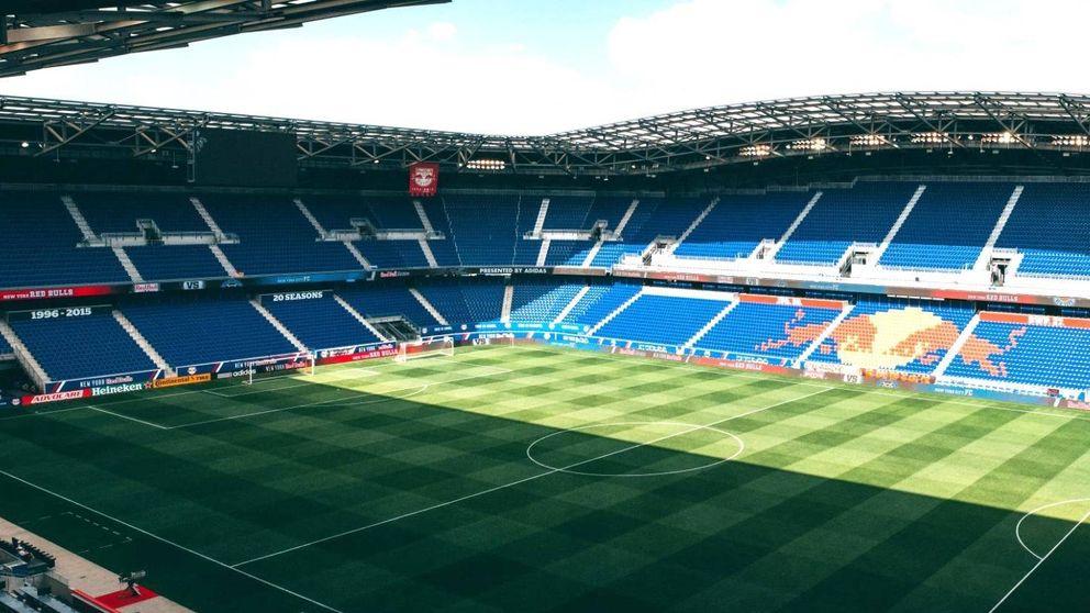 El regalo de Danone en forma de fútbol a 500 niños en Nueva York
