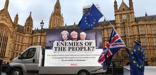Post de Brexit: un acuerdo malo para una situación imposible