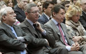 Madrid afina el Consejo Consultivo: 8.500€/mes por verse los miércoles