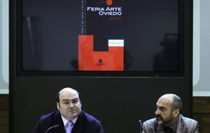 Oviedo se hermana con un Emirato homófobo que aplica la pena capital