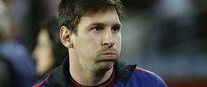 Foto: La Fiscalía se querella contra Leo Messi por un presunto fraude fiscal de 4 millones