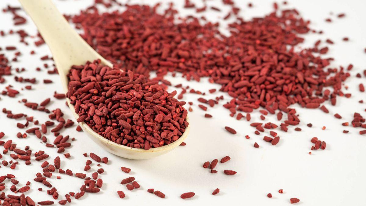 Cereales: La levadura roja de arroz, el suplemento de moda contra el  colesterol