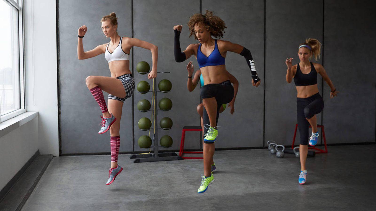 Foto: Elige la clase que mejor se adapte a tu forma de entender el deporte