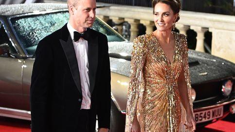 Los 12+1 vestidos capa más bonitos de las royals: de Kate Middleton a la reina Letizia