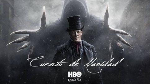 Curiosidades de 'Cuento de Navidad', la adaptación del clásico de Dickens (HBO)