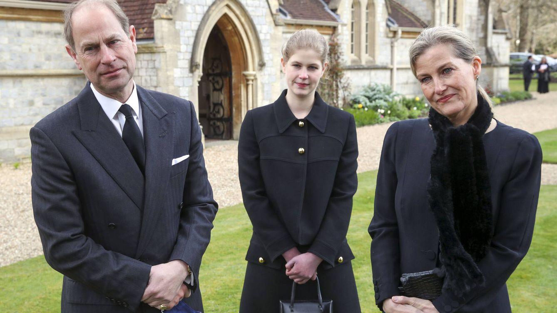 Lady Louise Windsor gana protagonismo tras su participación en un documental de la BBC