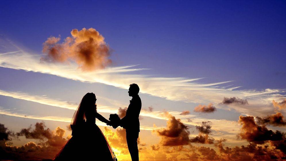 Foto: La mujer dio el 'sí, quiero' a pesar de que había pillado a su novio violando a una dama de honor 48 horas antes (Foto: Pixabay)