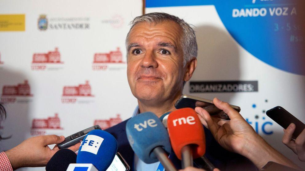 El exjefe de Samsung en España da el salto a las 'startups' y ficha por el 'Siri español'