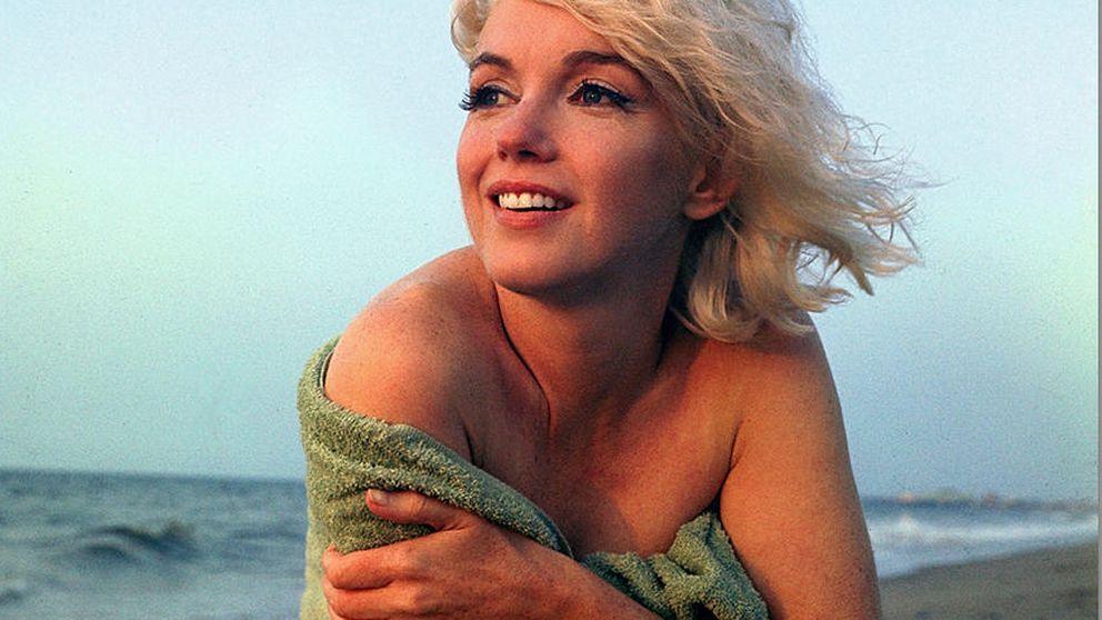 La entrevista íntima de Marilyn que desvela sus traumas y preferencias sexuales
