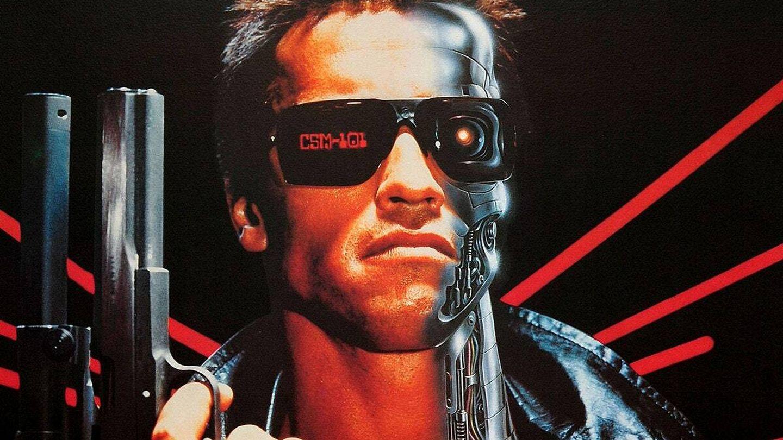 Alejar a los cíborgs de las armas es la única manera de no crear Terminator. (James Cameron)
