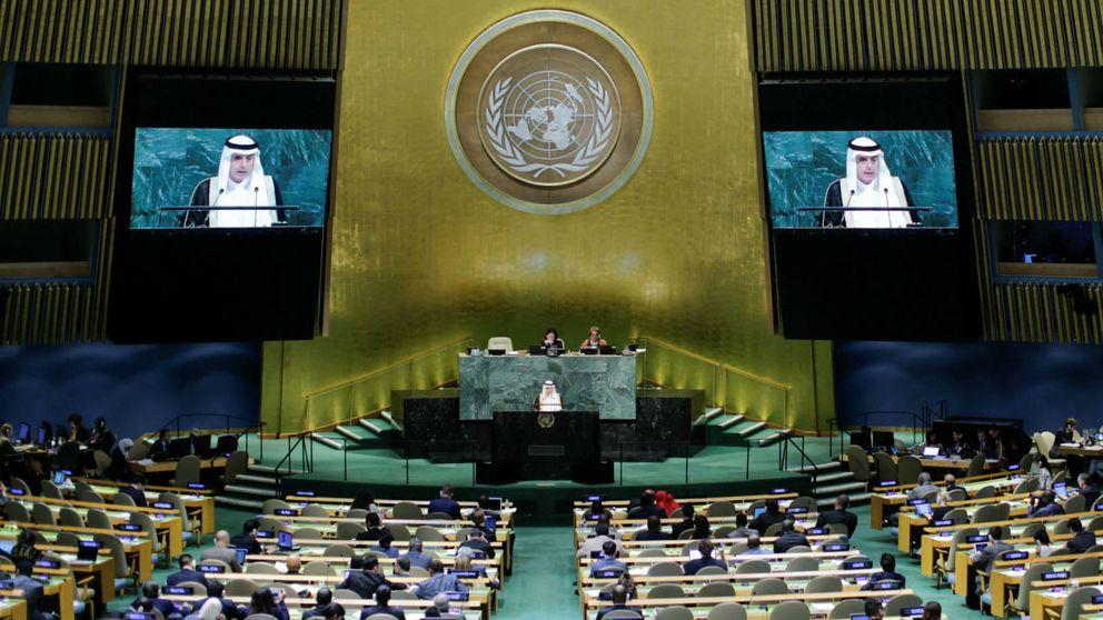 Dos años para olvidar: por qué Arabia Saudí necesita limpiar su imagen