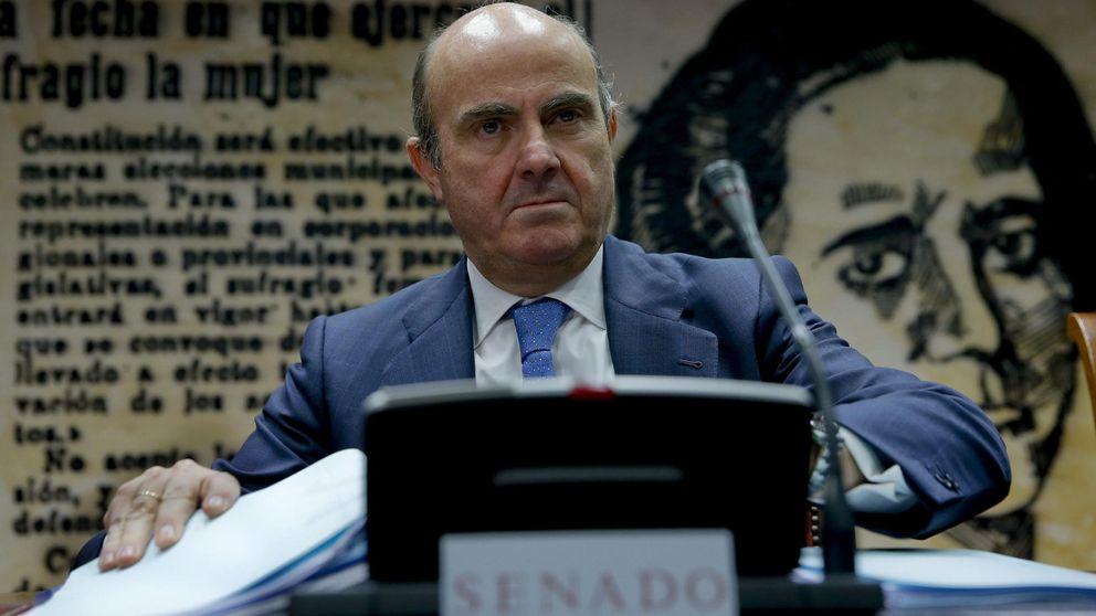 El Frob señala que los peritajes de Bankia difieren en 5.000 millones
