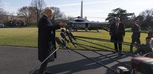 Post de Washington reduce el estatus diplomático de la delegación de la UE en EEUU