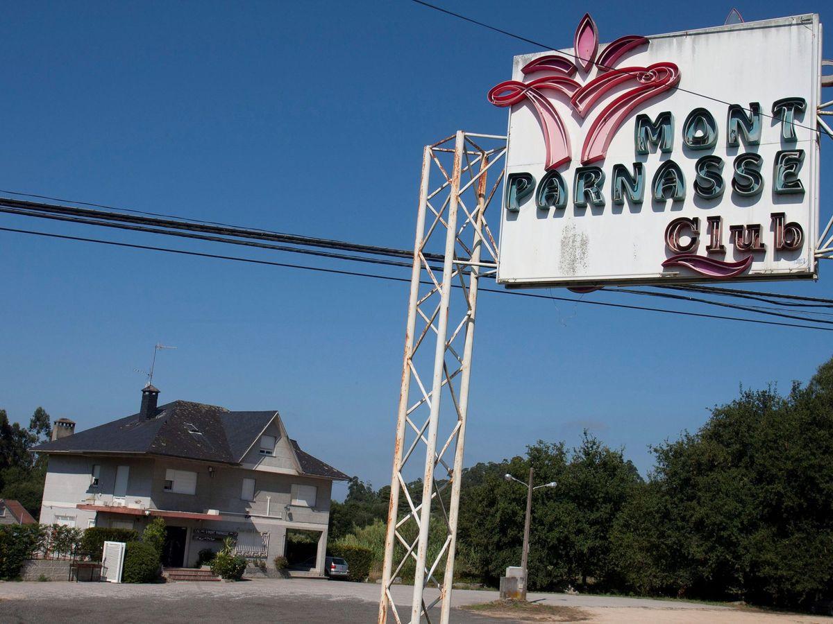 Foto: Irene Montero ha pedido el cierre de los clubes de alterne en todo el país