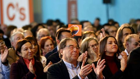 Francesc de Carreras, fundador clave de Cs, se da de baja como afiliado