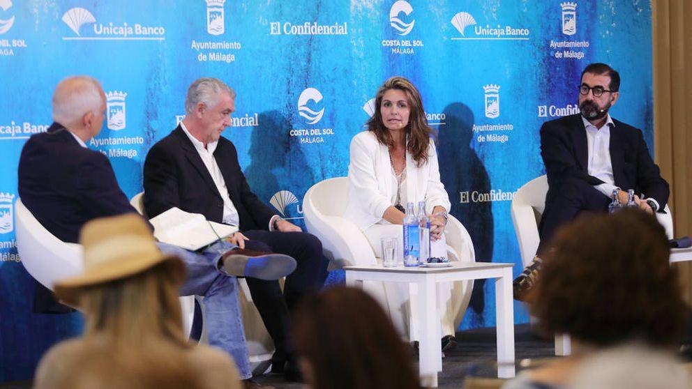 El 'boom' cultural en Málaga dispara el gasto turístico en toda la Costa del Sol