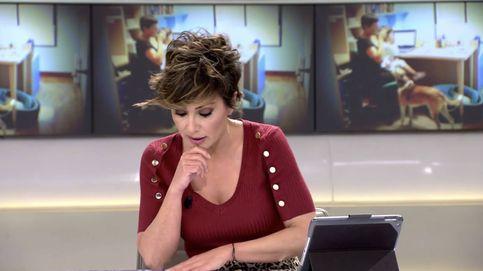 Las lágrimas impiden a Sonsoles Ónega continuar con 'Ya es mediodía'