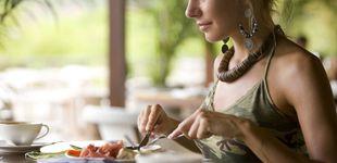 Post de Este sencillo hábito puede ayudarte a perder peso (y a tener mejores digestiones)