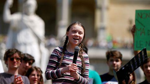 Greta viajará de Londres a NY en el barco de Pierre Casiraghi para intervenir en la ONU
