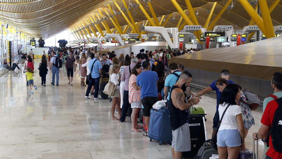 Aena y las aerolíneas abren el fuego en la gran batalla tarifaria del plan DORA