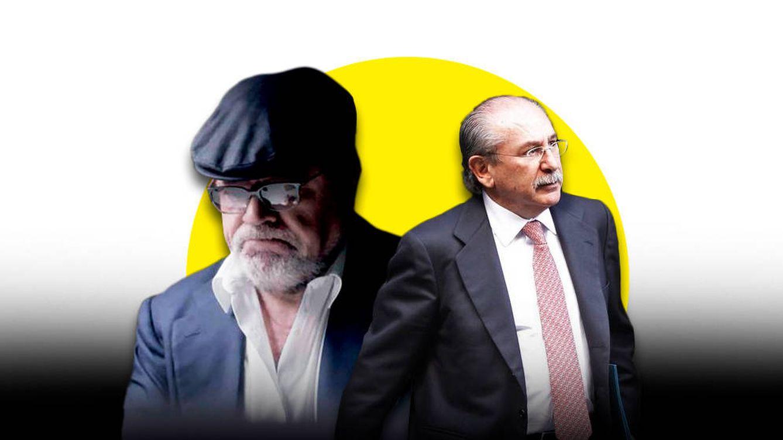 Villarejo investigó a Luis del Rivero en plena batalla empresarial por Repsol y La Caixa