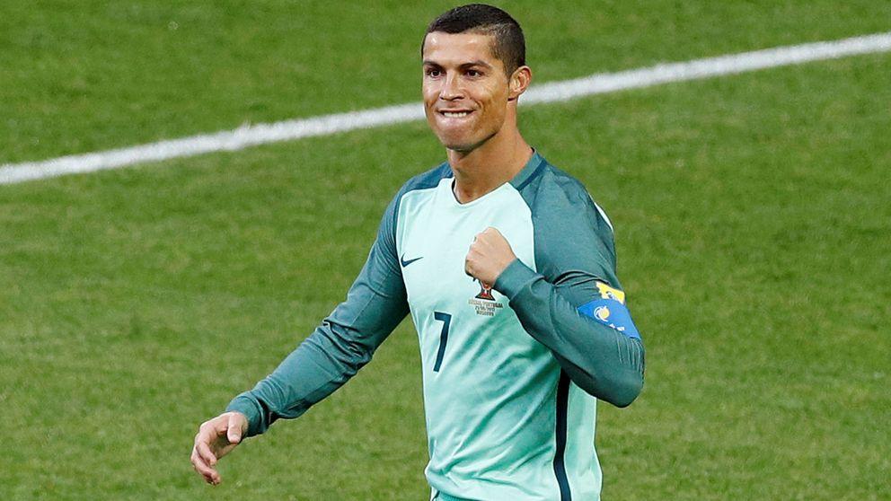 Cristiano Ronaldo llama insectos a quienes le critican